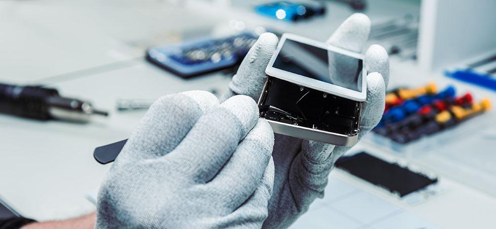 Ремонт iPhone 5s в сервисном центре