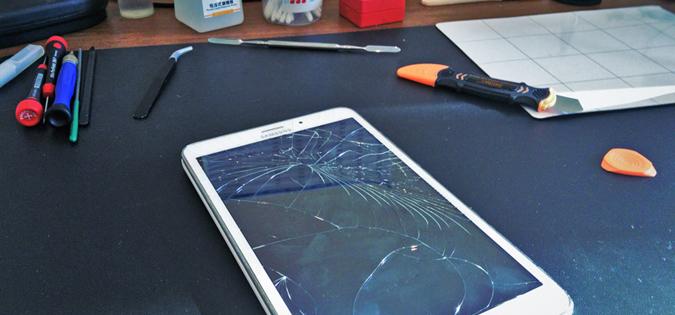 Принимаем в ремонт не только IPhone