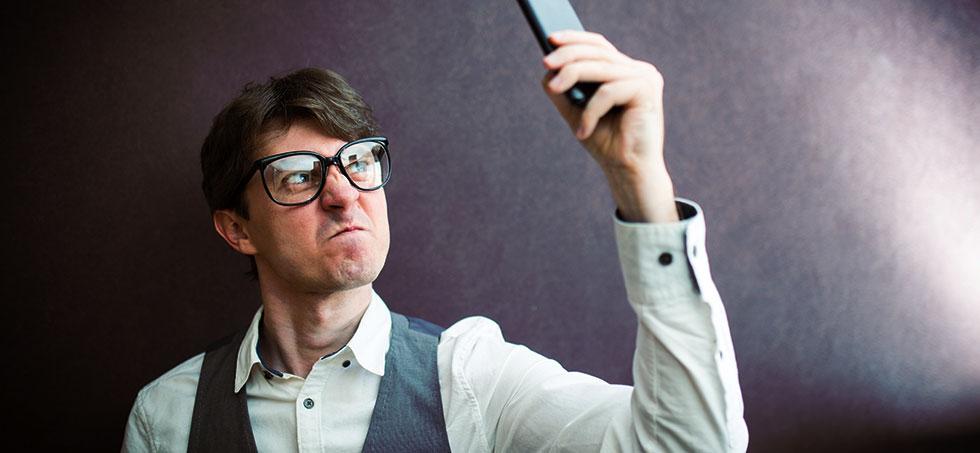 Частотные неисправности iPhone 5