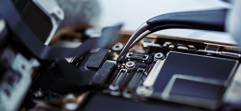 Вызвать мастера на ремонт iphone 6s на дому