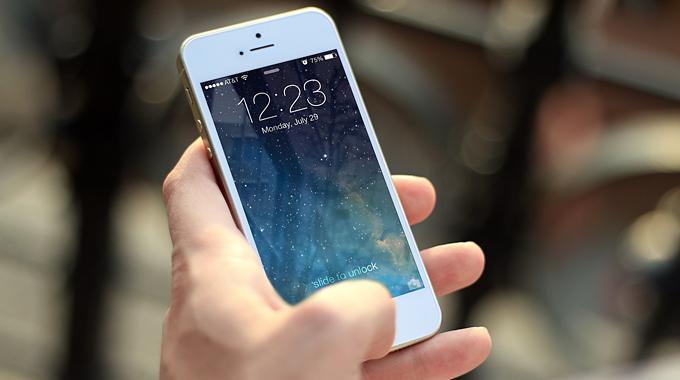 Десять полезных комбинаций с кнопками IPhone, о которых мало кто знает